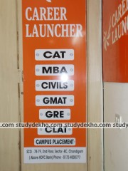 Career Launcher India Limited Gallery