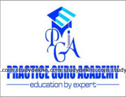 Practice Guru Academy Logo