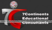 7 Continents Educational Consultants Logo