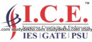Ice Gate Institute Logo