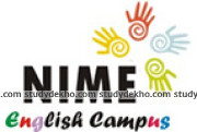 NIME English Campus For IELTS and Interview Preparations Gallery