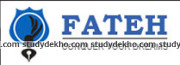 Fateh Education Logo