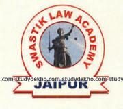 Swastik Law Academy Logo