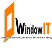 WindowIT Logo