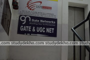 Gate Networks Gallery