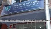 WebTech Learning Gallery