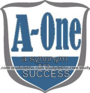 A-One Institute Logo