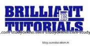 Brilliant Tutorials Pvt Ltd Logo