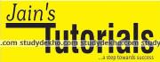 Jains Tutorials Logo