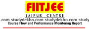 Fiitjee Centre Logo