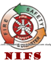 NIFS Institute of Fire Engineering & Safety Management Logo