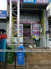 Masters Academy Gallery