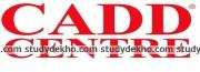 3D CADD Centre Logo