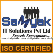 Samyak Computer Classes Logo