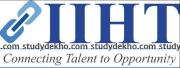 IIHT Limited Logo