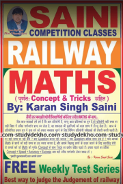 Saini Competition Classes Logo