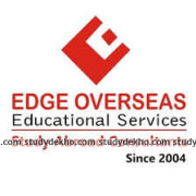 EDGE Overseas Logo