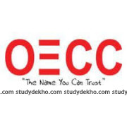 OECC - Overseas Education / Study Abroad Consultants in Chandigarh Logo