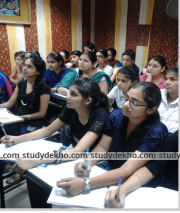 Swot Institute(Foundation Classes Wing) Gallery