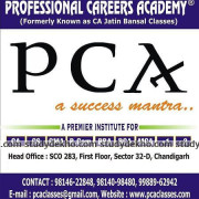 Professional Careers Academy Gallery