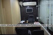 Visual Media Academy Gallery