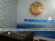 THE WARRIORS Pvt. Ltd. Gallery