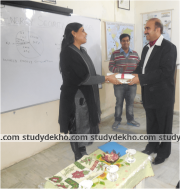 SNM IAS Academy Gallery