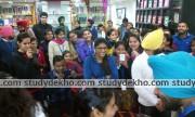 Surya Law Entrance Exam Academy Gallery