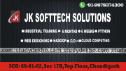 JK Softtech Solutions Gallery