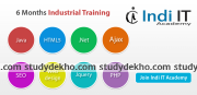 Indi IT Academy Gallery