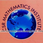 CSR Institute of Mathematics Logo