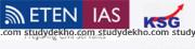 Eten CA Pearson Education Logo