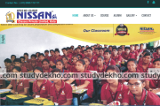 Nissansh Classes Private Limited Logo