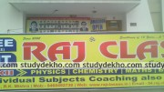 RAJ CLASSES Gallery