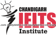 Chandigarh IELTS Institute Logo