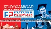 Future Pathway Overseas Education Gallery