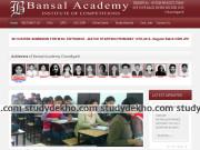 Bansal Academy Gallery