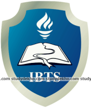 IBTS - Institute for Banking Training & Educational Services  Logo