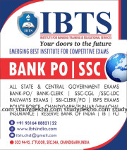 IBTS - Institute for Banking Training & Educational Services  Images