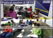 IBTS - Institute for Banking Training & Educational Services  Gallery