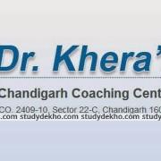 Dr. Khera Logo