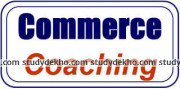 Commerce Coaching Centre Logo