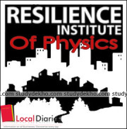 Resilience Institute of Physics Logo