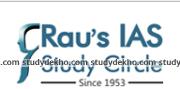 Rau's IAS Study Circle