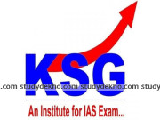 KSG India(Khan Study Group)
