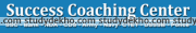 Success Coaching Center Logo