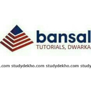 Bansal Tutorials Gallery