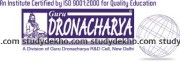 Guru Dronacharya Institute Logo