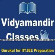 Vidyamandir Classes Logo