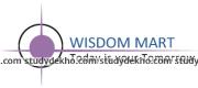 Wisdom Mart Logo
